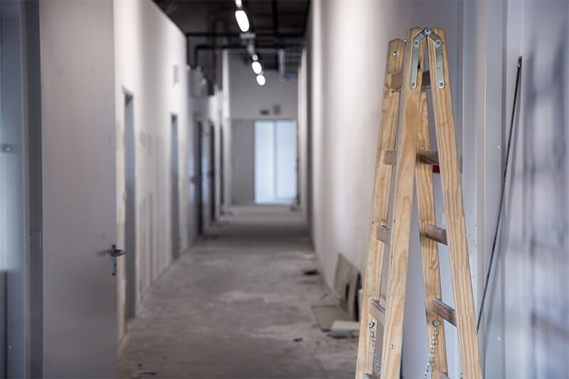 Commercial Painting Philippines