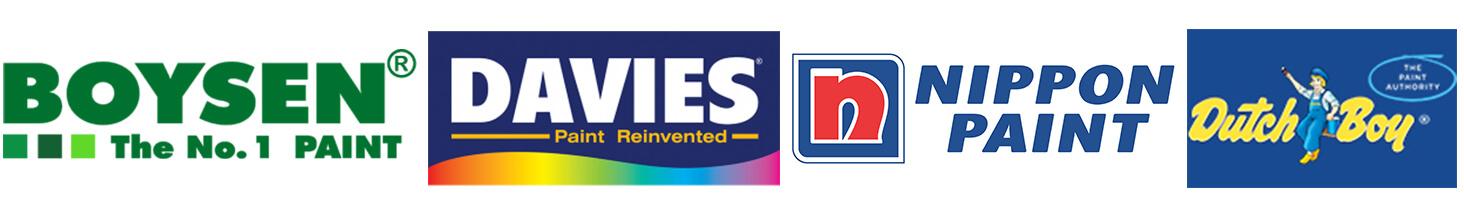 Paint Brands Philippines