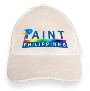Paint Philippines Cap