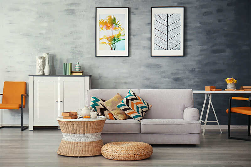 Living Room Paint Colors Philippines Happiness Relaxation Comfort